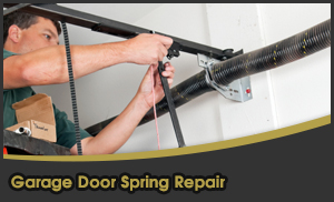Garage Door Repair Boulder